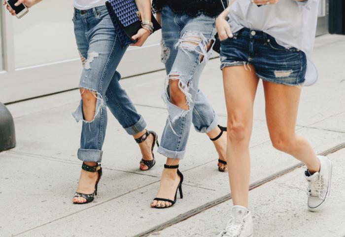 verão 2015 - camisa jeans
