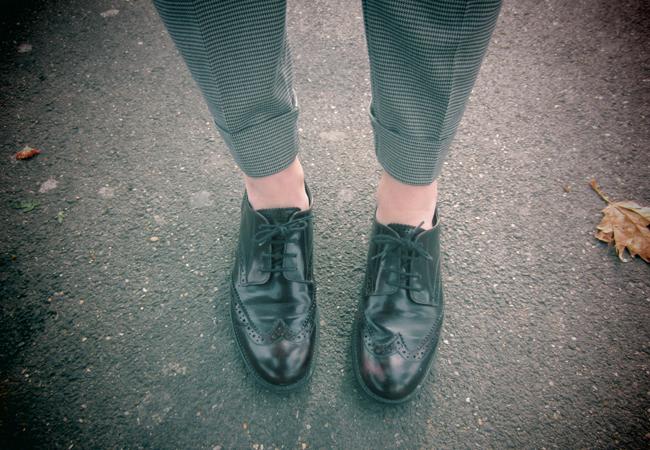 1622799e38 Sapatos no melhor estilo masculinos estão em alta no outono inverno 2016