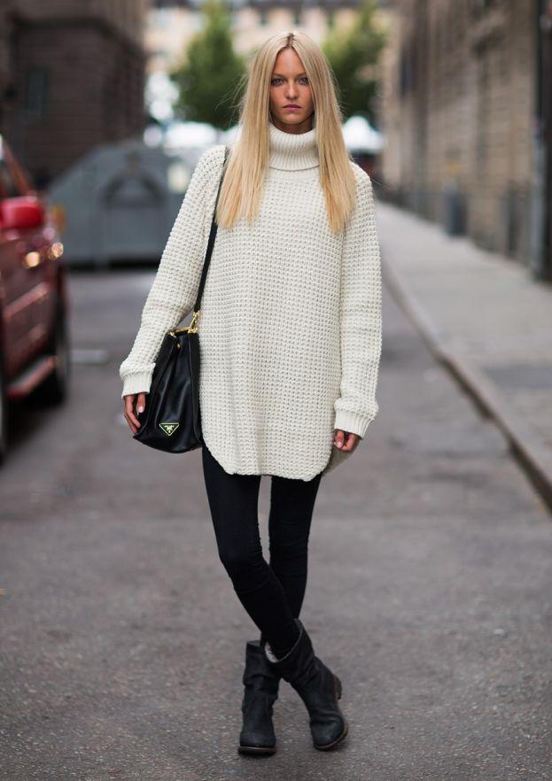 maxi-tricot